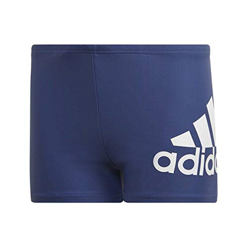 adidas Unisex Kinder Ya Bos Boxer Schwimm-Slips, Indtec, 176 (15/16 años)