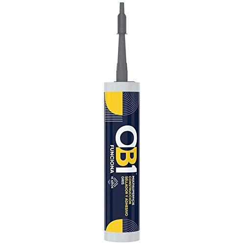 OB1 Adhesivo SELLADOR Gris PSOB1SC290G 290 M