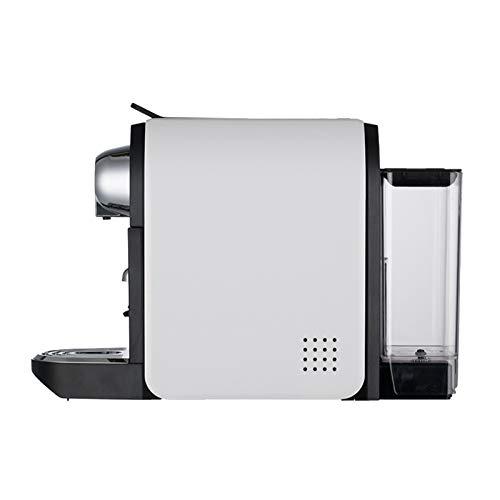 Multifunktionale Kapselkaffeemaschine, Halbautomatisches Kleines Büro Und Haushalt Für Espresso, Hochdruckabsaugung Mit 20 Bar Elektromagnetischer Pumpe