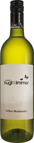 Weingut Hugl-Wimmer Gelber Muskateller 2015 0.75 l