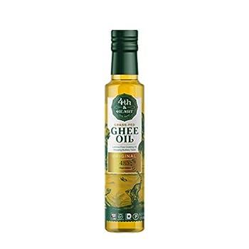 Best ghee oil Reviews