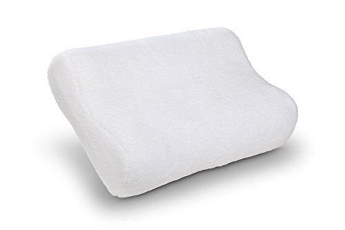 Sealskin Spa, Coussin de bain, Polyester, Blanc