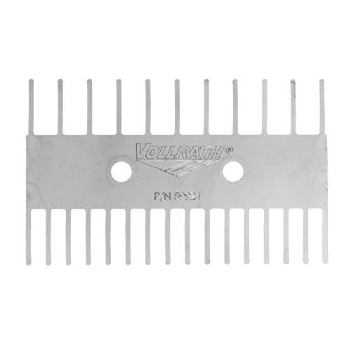 Vollrath 5.1 InstaCut Cleaning Comb for Manual Food Processor