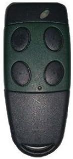 Cardin S449-qz4 - Frequentie afstandsbediening 433.92 Mhz 4 kanalen