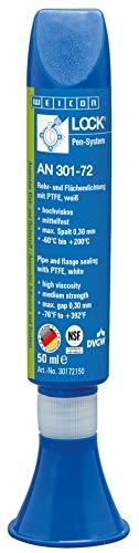 WEICONLOCK® AN 301-72 50ml Rohr- und Oberflächenversiegelung, hitzebeständig