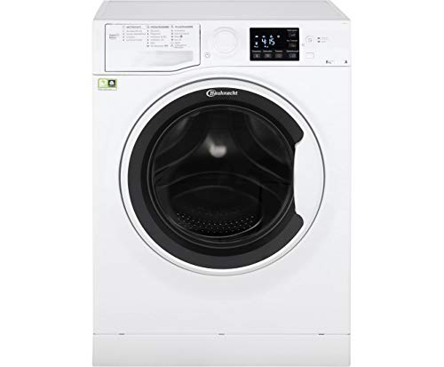 Bauknecht WD AO 8514 Waschtrockner - 8 kg Waschen / 5 kg Trocknen, 1400 U/Min