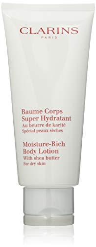 Clarins Baume Corps Super Hydratant Körpercreme, 200 ml