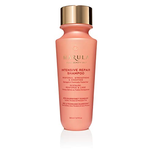 Marula Pure Beauty Oil - Intensive Repair Shampoo