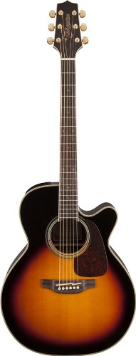 Takamine GN71CE-BSB Acoustic-Electric Guitar