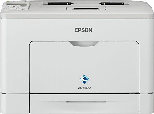 Epson Workforce AL-M300DN Stampante Laser Bianco e Nero