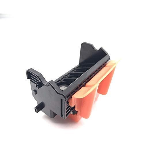Accesorios de Impresora QY6-0073 Cabezal de impresión Cabezal de impresión Apto para Canon IP3600 IP3680 MP540 MP560 MP568 MP620 MX860 MX868 MX870 MX878 MG5140 MG5180 MG515 (Color: Negro y Colorido)