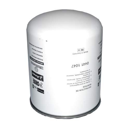 Hydraulikfilter für Case IH / Steyr, Gewinde M33X1,5, Höhe 108 mm