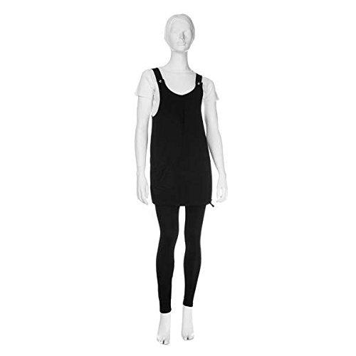 Steinhart C9211027S werkkleding, dames, zwart (zwart 1), (maat van de fabrikant: S)