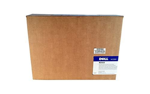 Dell M2925 - High Capacity Toner Cartridge, Use and Return, 27000 Seiten, schwarz