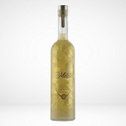 Vodka mit Honigmelonen Geschmack, Metel, 40{79a7876c43aa4c2248786b4291d47196b47d4ea887afa954d08e7b624811dd43}, 0,7 L.
