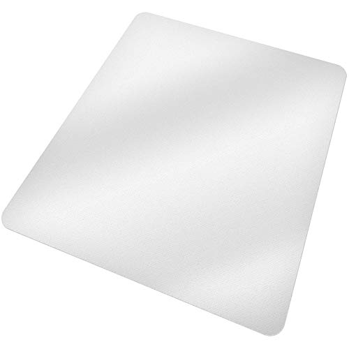 TecTake Tapis protège Sol Dur laminé parquet fauteil Protection - diverses Tailles au Choix - (90x120cm | no. 401695)