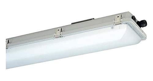 Schuch Licht Ex-LED-Wannenleuchte nD866F 12L42 ExeLed 2 Explosionsgeschützte Leuchte Festmontage 4041254259215