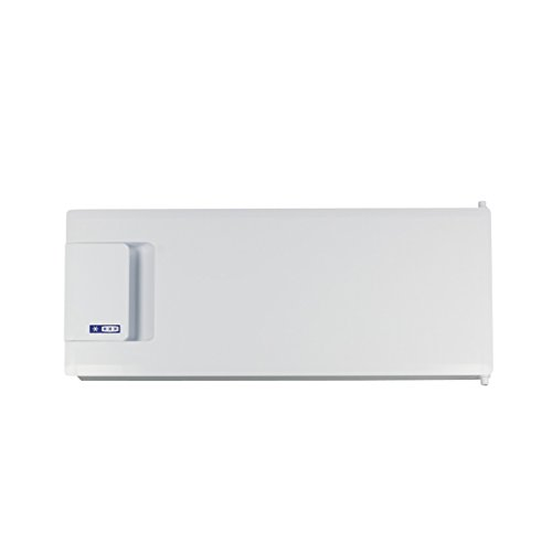 Liebherr 9877448 ORIGINAL Gefrierfachtür Frosterfachtür Tiefkühlklappe Klappe Tür Dichtung Kühlschrank