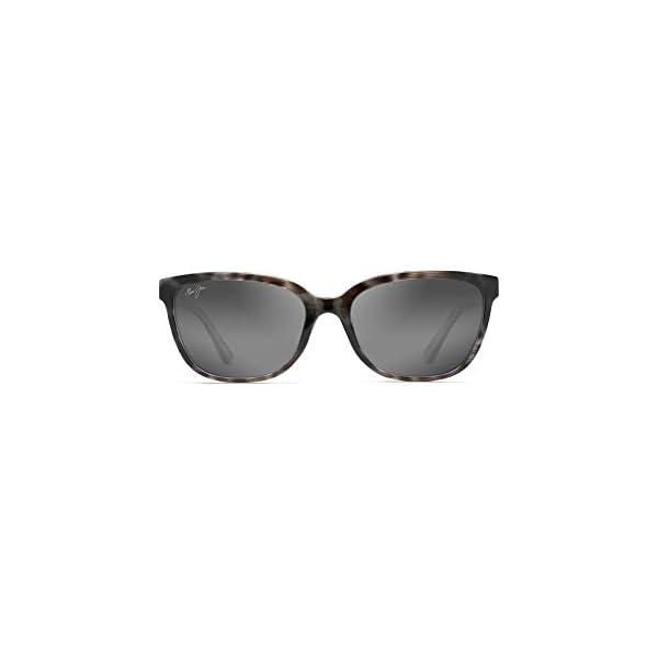 Maui Jim Women's Honi Cat-Eye Sunglasses
