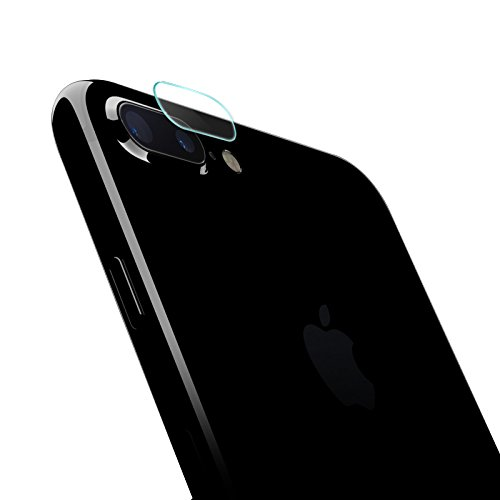 Premium trasera cámara lente protector de cristal templado Film Protector para iPhone 7/Plus