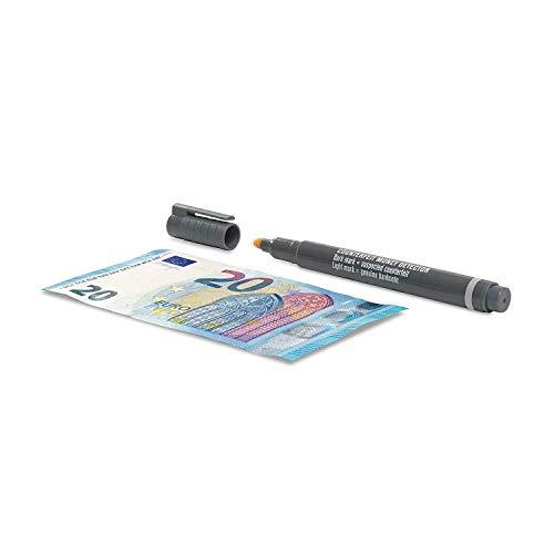 Safescan 111-0378 Falschgeld Stift Blisterpack 10x Prüfstift