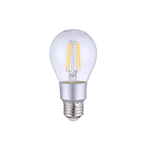 Shelly VINTAGE A60 E27 Wi-Fi WLAN Lampe, dimmbar