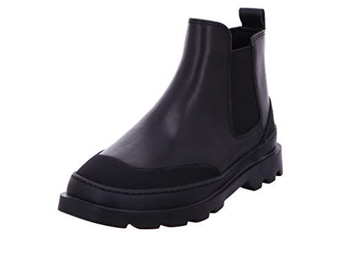 CAMPER Womens Brutus Chelsea Boot, Black