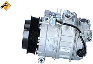 NRF 320046 compressor, airconditioning compressor, compressor, airconditioning