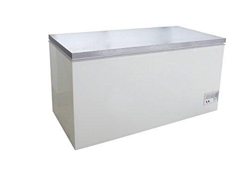 Tiefkühltruhe Modell BD 390 F