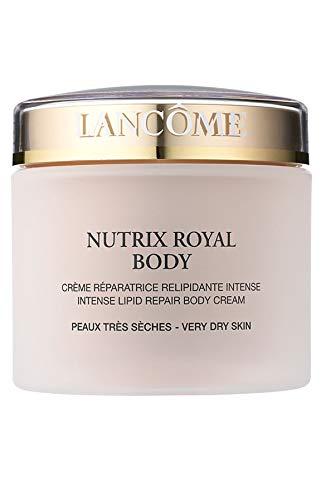 Lancome Nutrix Royal Body Intense Nourishing & Restoring Body Butter (Dry to Very Dry Skin)...