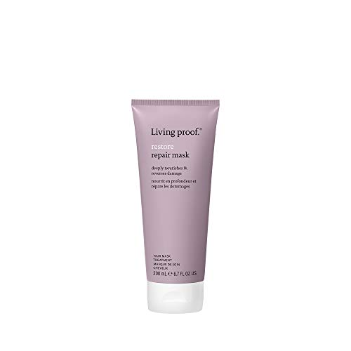 Living proof. - Mascarilla reparadora, 200 ml