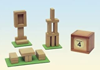 Anker / Anchor Stone Froebel Gift Set 4