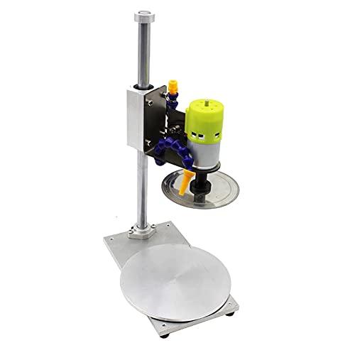 Glass Bottle Cutter, Electric DIY Machine for Cutting Bottles, Wine Bottle Cutting Tool Kit for Round/Square/Irregular Glass or Ceramic Bottles