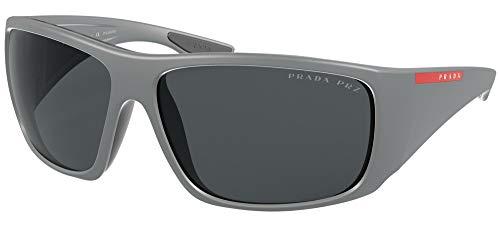 Prada Sport Hombre gafas de sol PS 04VS, NAR5Z1, 66