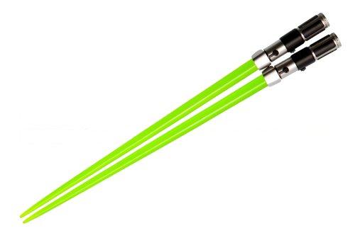 Kotobukiya- Star Wars Yoda Pack de 2 baguettes, Unisexe Enfant, 4934054892921, 23 cm