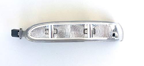 Pro!Carpentis Blinker LED Spiegelblinker Blinkleuchte Spiegellampe für Außenspiegel links Fahrerseite kompatibel mit A209 R230 W639