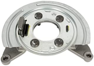 drum brake anchor plate