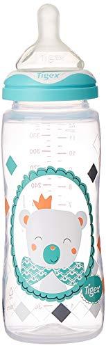 Tigex Botella Col grande Intuición Boy Azul 360 ml