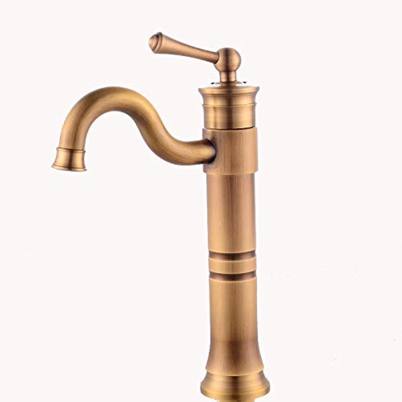 Bathroom Kitchen washbasin Faucet Brass washbasin Bathroom Faucet Stretch Faucet Waterfall Outlet Sink