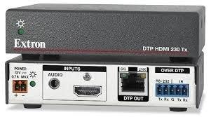Extron DTP HDMI 230 Tx