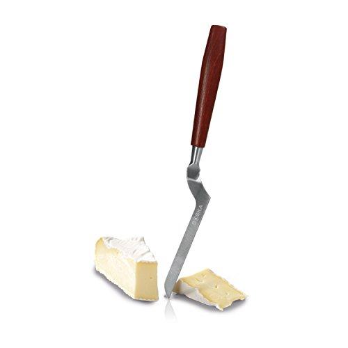 Boska Pro Collection Cuchillo de Queso Brie Taste, Cortaqueso, Queso, Cuchillo, 306829