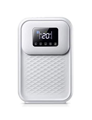 Dsnmm luchtontvochtiger, startpagina luchtontvochtiger, intelligente afstandsbediening, 24 uurs, lage temperatuur, defrost, elektrische luchtontvochtiger