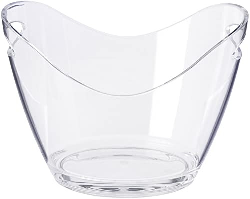AGOG glass-ice-buckets