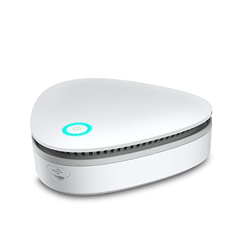 Maquina de ozono hogar,Generador de ozono para hogar/coche portatil,mini purificador de aire ozono,purificadores aire ozono domestico,ozonizador de aire para hogar/zapatero/refrigerador
