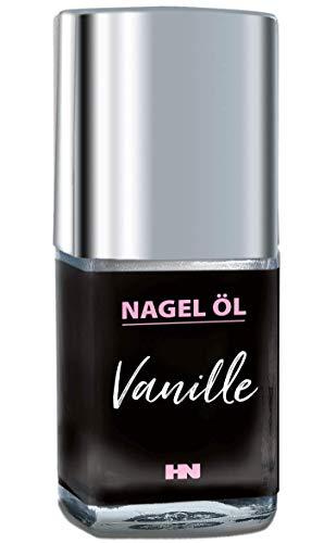HN Hollywood nails Nagelöl mit Vitamin A+E, für die Nagelhaut Pflege (Vanille)