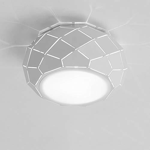 HviLit Moderne LED Plafonnier Creative Globe Acrylique Salon Éclairage Lampes Plafonnier Montage Plafonnier Lustre Illumination Chambre Cuisine Île Décor Intérieur Spotlight