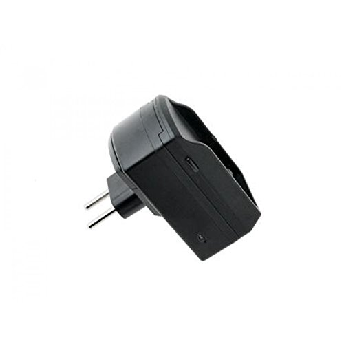 Ladegerät für Akku Typ 2CR5