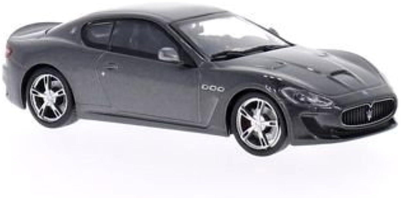 Maserati Gran Turismo MC Stradale (2013) Diecast Model Car