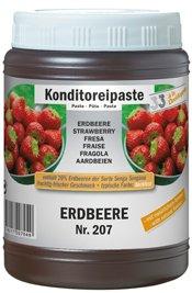 Dreidoppel Fruchtpasten Erdbeere 1kg