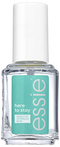 essie -  Essie Base Coat here